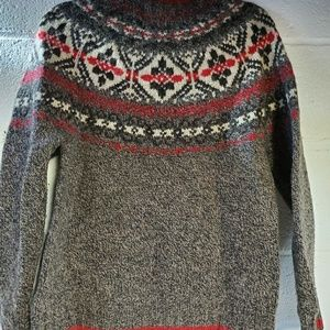 Eddie Bauer XS Legend Sweater